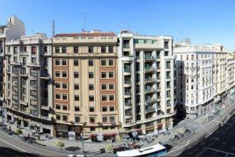 Madrid Centro Managed By Melia