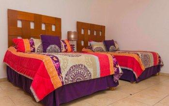 Colibri La Villa 2 Bedrooms 2.5 Bathrooms Condo
