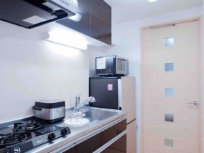 2 minutes from Nishi-Shinjuku Station Newly renovated for 4 people