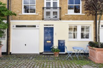 Spacious 3 Bedrooms House in Central London