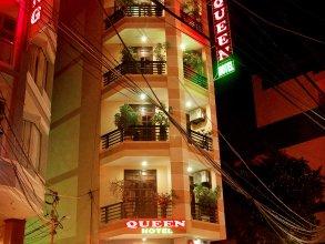 Queen Hotel Tran Phu
