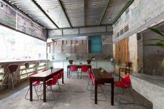 ZEN Rooms Changkat Thambi Dollah