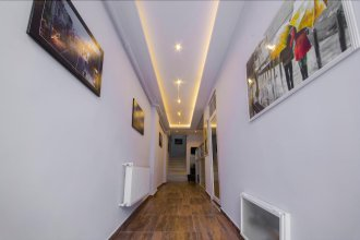 Karaagac Adres Apart Otel