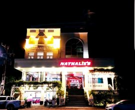 Nathalie's Vung Tau Restaurant & Hotel