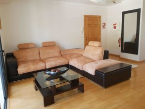 Apartment With 2 Bedrooms in Funchal, With Wonderful sea View, Furnish