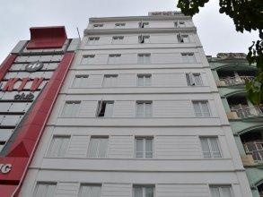 Nam Dat Hotel Halong