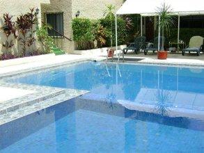 Casa Azul Zihuatanejo Apartments