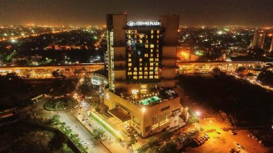 Crowne Plaza New Delhi Rohini