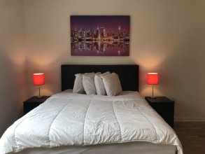 Downtown Luxury Suites
