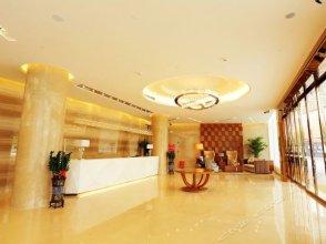 Gems Cube International Hotel
