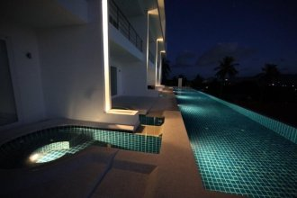 6 Bedroom Sunset Sea Views Twin Apartments