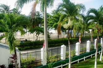 Sandcastles Beach Resort Ocho Rios