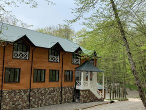 Gachresh Forest Resort