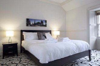 4 Bedroom Apartment In City Centre
