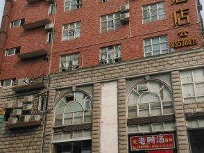 Chengdu 7 Hours Hostel