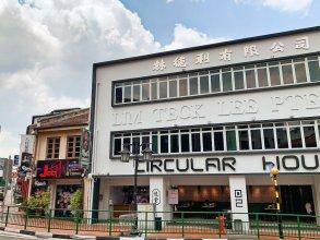 Circular House (SG Clean)