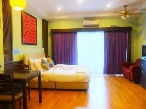 Hill Top Luxury Serviced Apartments