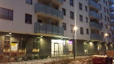Jandk Apartaments