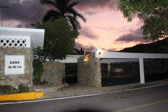 Casa Aldila - 7 Habitaciones