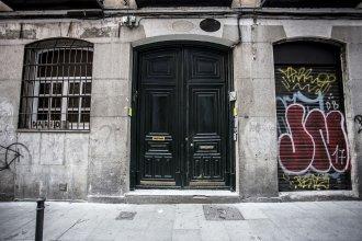 The Central House Lavapiés