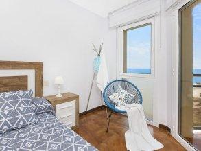 Santa Susanna Skyline Apartment