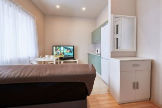 Flatsis Apartment Potebni 4