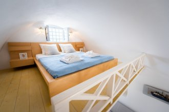 Europea Residence Santorini Terrace