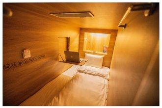 Khan Hoang Capsule Hotel - Adults Only
