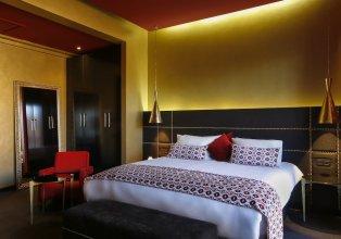 Hôtel Le Rocher de Marrakech