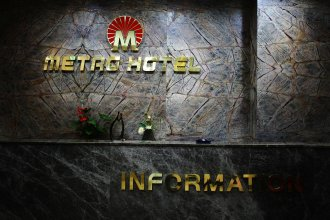 Songtan Metro Hotel