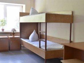 Hostel 10 Of Polytechnic University