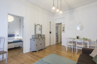 Universal Lisboa Apartment