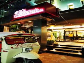 Gusto Hotel Pratunam