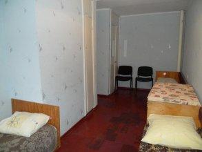 Hotel And Sport Complex Dinamo