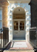 Blueprint Apartments-No 5 Doughty Street