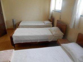 Hostel Da EstaÇÃo