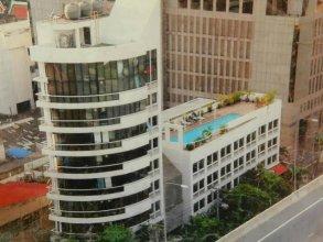 City Residence Rama 6
