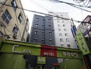 Cara Motel Jongno