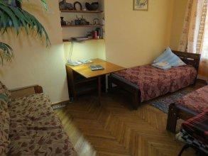 Trans-sib Hostel