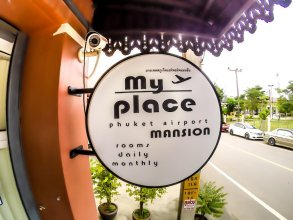 My Place Phuket Airport Mansion