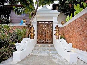 Jomtien Lotus Villa