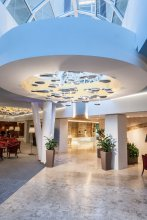 Danubius Health Spa Resort Aqua - Все включено