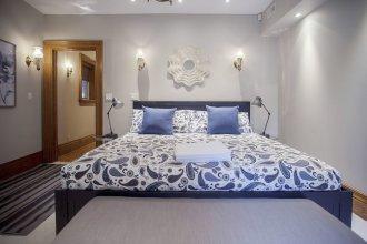 Spectacular 1BR Unit - King Bed