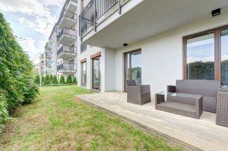 Dom & House - Apartments Szafarnia