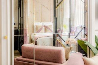 Luxury 3 Bedroom Loft - Le Marais