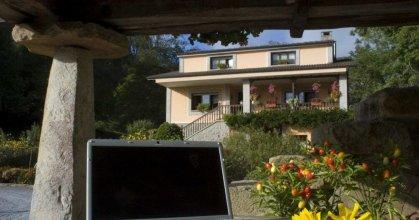 Casa Rural Santu Colás