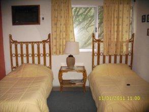 Bed & Breakfast La Casa Naranja