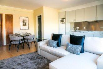 Boavista Sunny Apartment
