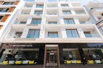 Exe Hotel Casablanca