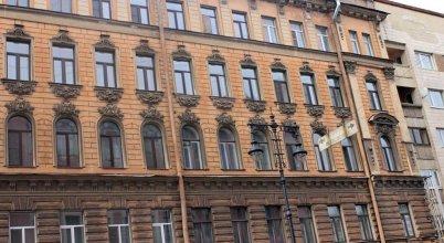 Apartments on Vosstaniya 10